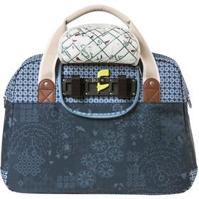 Basil Bohème Carry All Bag 18l, indigo blue